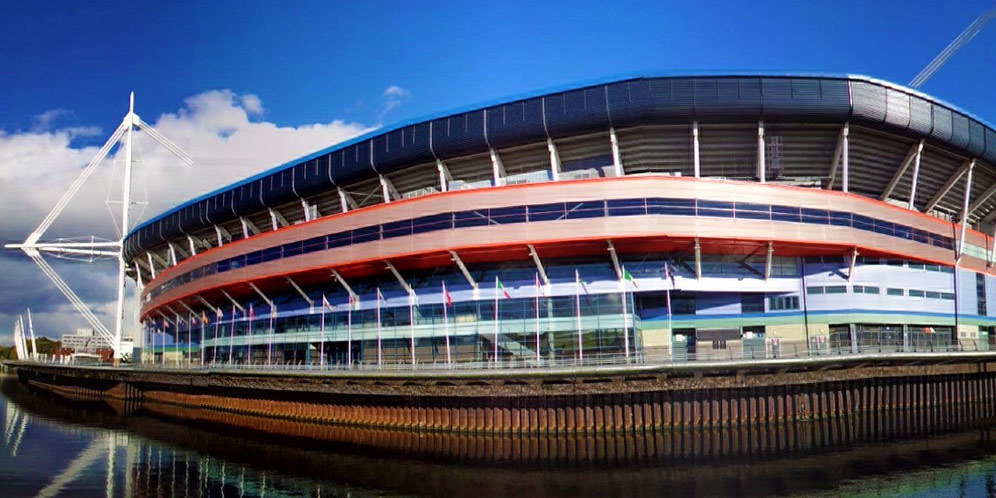 Stadion Millenium