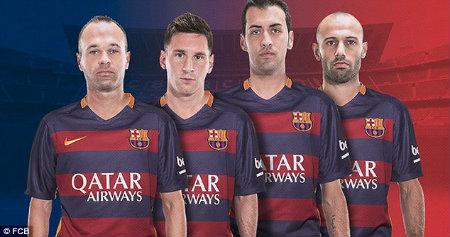 Kapten Barcelona